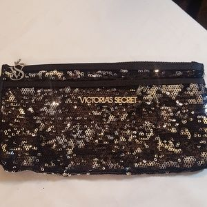 Victoria's Secret Sequin Clutch